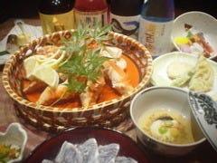日本料理 稳香 ODAYAKA 柏西口店