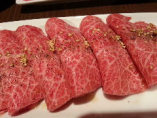 圧巻の上質な肉! そして驚きの価格!! ぜひご賞味あれ!