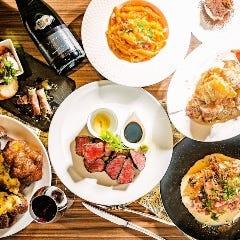 ステーキ&イタリアン グリアンテ新宿 Steak&Italian Griante