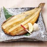 鮮度抜群の魚介使用。「鮮・焼・煮・揚」技と伝統の海鮮和食料理