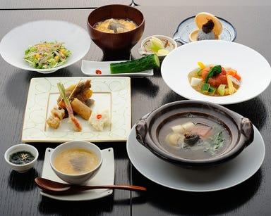 日本料理 すっぽん 田一 南新宿店 コースの画像