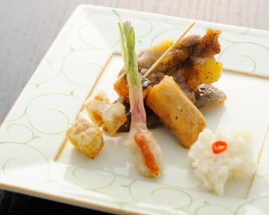 日本料理 すっぽん 田一 南新宿店 メニューの画像