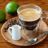ベトナムコーヒー(HOT/ICE)