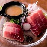 【経験豊富なシェフ】 担々麺から刺身まで和洋中多彩な料理