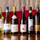 おすすめのワインをアドバイスすることも可能です