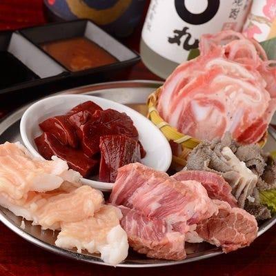 ガッツリ焼肉宴会