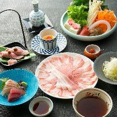 京都 つゆしゃぶ CHIRIRI