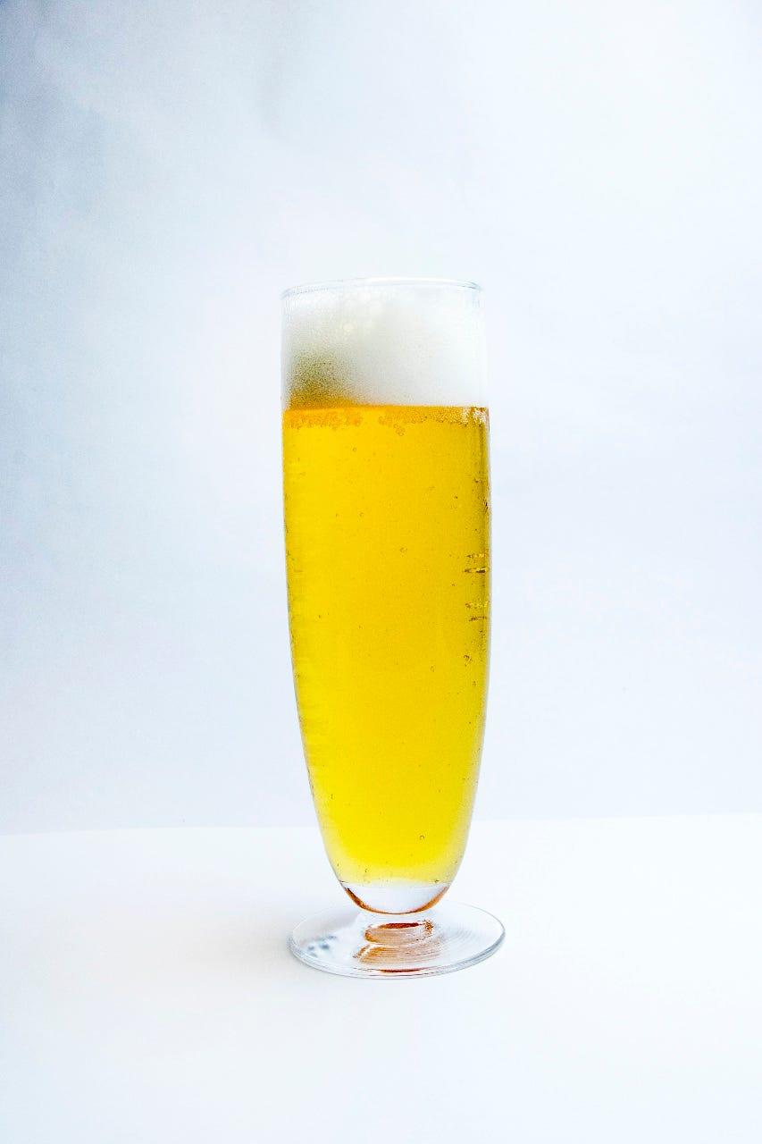 タイ料理×ビール 良く合います!