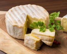 ラクレットチーズ×肉 CANARIA 赤阪店