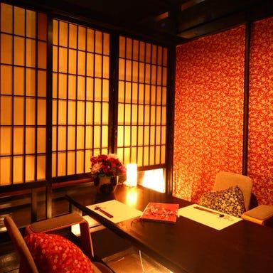 産地直送北海道 札幌駅高架下ビール園  個室焼肉 店内の画像