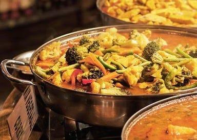 パキスタン&アラブ家庭料理 ALI'S KITCHEN  こだわりの画像
