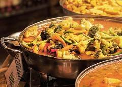 パキスタン&アラブ家庭料理 ALI'S KITCHEN