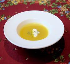 北海道産の食材