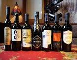 ジョージア(グルジア)産とロシア産ワイン