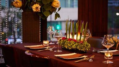 シーフードレストラン ネプチューン  コースの画像