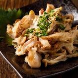 関東では珍しい酢もつ。 リーズナブル&ヘルシーな人気の逸品!