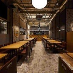 一番搾りコラボショップ 神戸麦酒 神戸駅前店 店内の画像