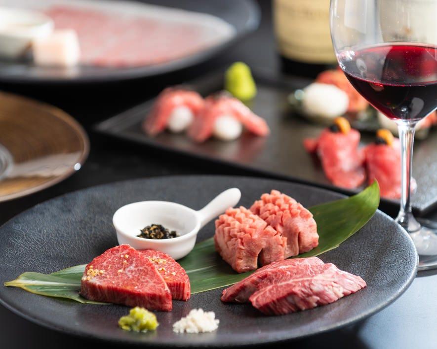 焼肉DINING GROW 日本橋店