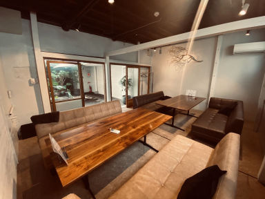 隠れ家個室 tsubakiya 福島本店 メニューの画像