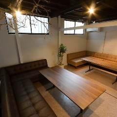 隠れ家個室 tsubakiya 福島本店