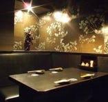 個室ご希望は絶対予約!!熊谷店の個室は熊谷の町が見える特別な個室あり!数に限りがございますのでご予約はお早めにお願いします☆