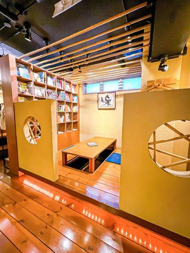 近江牛ダイニング リバーウエスト  店内の画像