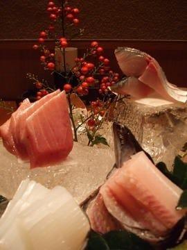 蕎麦と魚 銀平 恵比寿ガーデンプレイス店
