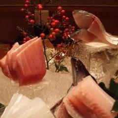 蕎麥と魚 銀平 惠比壽ガーデンプレイス店