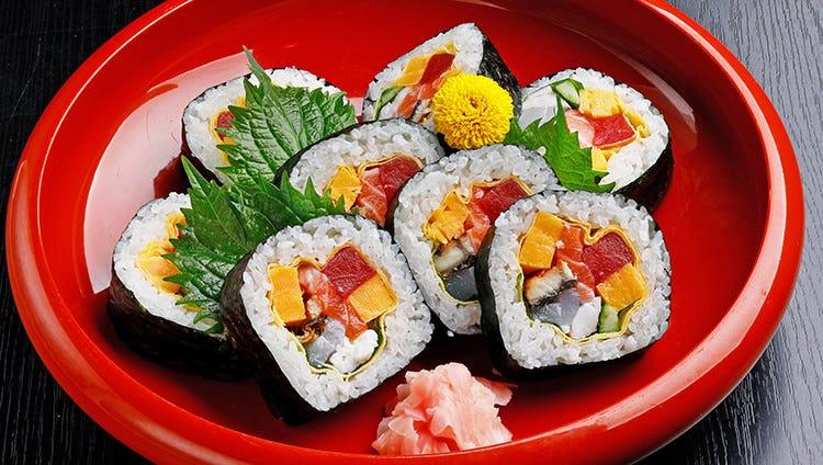 宅配もOK!握りたてのお寿司を自宅で