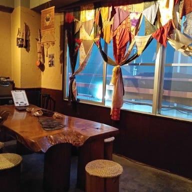 ボーダレスキッチンエレファントストーン  店内の画像