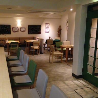 西洋料理・麺 ヌイユ  店内の画像