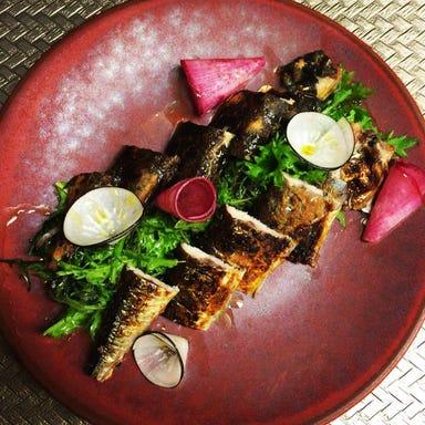 西洋料理・麺 ヌイユ  コースの画像