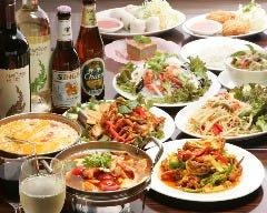 タイ料理レストラン ブアールアン
