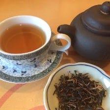 本格的な中国茶