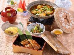 今治国際ホテル 日本料理 伊予路