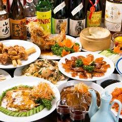 本格中華オーダー式食べ放題 香港亭 新小岩店