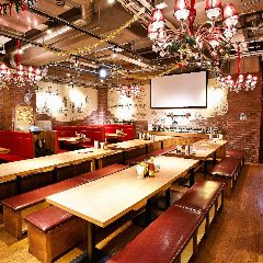 N9Y(エヌキューワイ) Butcher's Grill New York 銀座店