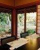 数寄屋造り【浮岳庵】 8名 完全個室 部屋から庭みえるオススメ個室です。
