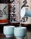 当店の利き酒師が厳選した日本酒がお料理をより一層引き立てます