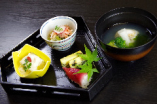 旬菜(8品)