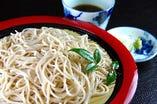 深大寺蕎麦(更科二八そば)