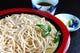 深大寺といえば献上蕎麦 風味、歯ざわり、食感をご堪能ください