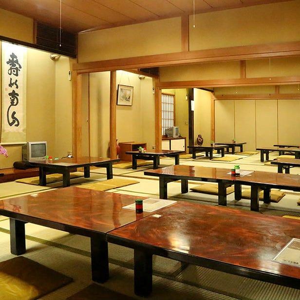 うなぎ・天ぷら近江屋
