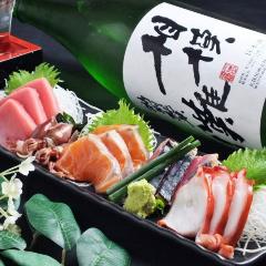 鮮魚と厳選銘酒 くつろぎ処たか坊 南橋本