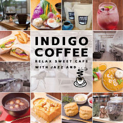 INDIGO COFFEE