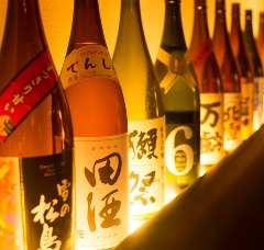【全席個室】無制限飲み放題居酒屋 香屋-kouya- 千葉駅前店