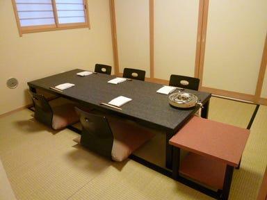 御成町 石川  コースの画像