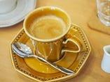 焙煎にこだわったフレンチローストコーヒー