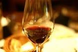 オーガニックワイン(赤・白)