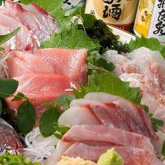 全国の地酒×朝獲鮮魚 しょう栄 門前仲町